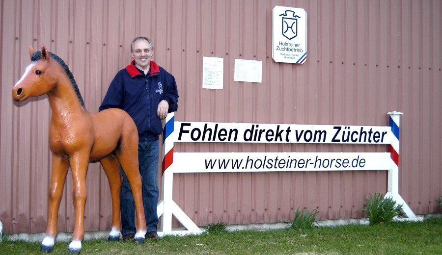 Hof Eibens Behrendorf - Harald Andresen